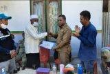 127 nelayan kecil di Mabar dilengkapi BPKP