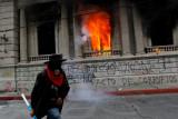 Jaksa Agung Guatemala pecat jaksa antikorupsi terkemuka