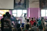 Cawali Machfud komitmen jaga bangunan cagar budaya di Kota Surabaya