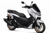 Yamaha tambah varian All New NMAX 155
