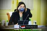 Sri Mulyani sebut inisiatif DSSI di G20 bantu pembayaran utang negara miskin