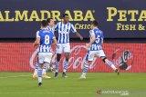 Bungkam Cadiz 1-0, Sociedad kokoh di puncak klasemen