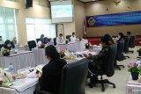 DPD RI berharap  status WTP berkorelasi dengan penurunan korupsi