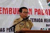 Wali Kota Magelang setujui usulan upah Rp1,914 juta