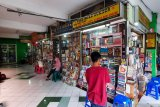 Taman Pintar Yogyakarta mendampingi toko buku Shopping terapkan CHSE
