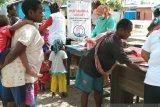 Pertamina Sehati tingkatkan peran posyandu di masa pandemi COVID-19