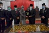 RAPBD Provinsi Sumsel 2021 diputuskan Rp10,8 triliun