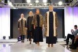 Kemenperin mencetak desainer fesyen Muslim lewat MOFP 2020
