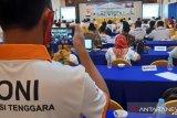 KONI Sulawesi Tenggara canangkan pelatda PON XX mulai Januari 2021