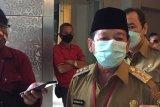 Dua pejabat Pemkot Bandarlampung terpapar COVID-19
