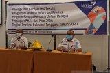 BKKBN Sultra gelar peningkatan teknis pengelola data Bangga Kencana 2020