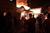 Polres Jayawijaya selidiki kebakaran di Wamena tewaskan satu orang