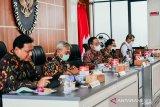 Menko Polhukam Mahfud: Jaga situasi kondusif hingga Pilkada berlangsung