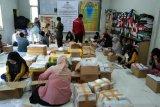 Waduh, KPU Meranti temukan 837 surat suara rusak