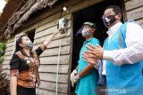 Virtual charity run and ride PLN, sambung listrik gratis 2.000 rumah di Sumatera dan Kalbar