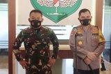 Pangdam Jaya : 900 spanduk Rizieq Shihab telah ditertibkan