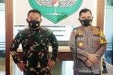 Pangdam Jaya sebut 900 spanduk Rizieq Shihab ditertibkan