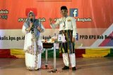 Debat publik,  Kasmarni usung program pro rakyat