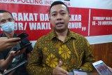 Survei Fixpoll: Elektabilitas Helmi Hasan turun karena isu putra daerah