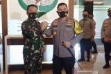 Pangdam: Kodam-Polda Metro Jaya solid jaga kamtibmas DKI Jakarta