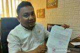 Gubernur Sumsel tetapkan  pengganti anggota DPRD terjerat narkoba