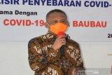 Sekda Baubau ajak masyarakat lawan COVID-19