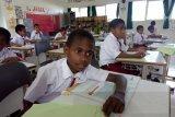 Sekolah tatap muka siswa dan kesiapan Mimika melaksanakannya