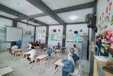 Sekolah di Yogyakarta menyiiapkan KBM tatap muka sembari tunggu kebijakan