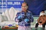 Waket MPR: Empat Pilar anugerah sangat bernilai bangsa Indonesia