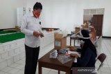 Hasil tes cepat KPPS Kota Magelang  150 orang reaktif