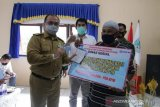 Bangka Belitung cairkan BST Rp484,8 juta ke 1.616 KPM Belitung