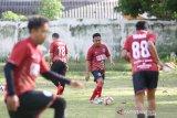Bupati Bantaeng ramaikan Exhibition Football Silaturrahmi
