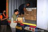 KPU Dharmasraya terima 145.383 surat suara Pilkada