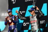 Franco Morbidelli ungkap inspirasi di balik titel runner-up MotoGP 2020