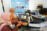 Imigrasi Palu  batasi sementara layanan eazy passport
