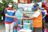 Pertamina Group serahkan bantuan bagi korban bencana di Cilacap