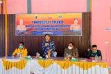 Pj Bupati Pesisir Barat hadiri acara sosialisasi TPAKD