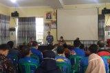 Pj Bupati Pesisir Barat hadiri rapat pemeriksaan Inspektorat