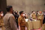 Gubernur pimpin rakor satgas COVID-19 se-Provinsi Lampung