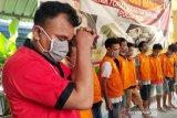 Ustaz pengelola rumah produksi sabu-sabu di Lotim dijanjikan upah Rp100 juta