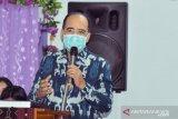 Wali Kota Jefri Kore ingatkan warga bahaya COVID-19