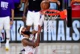 Markieff Morris menebar sinyal bertahan di Lakers
