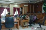 Seluruh fraksi di DPRD Payakumbuh sepakati Ranperda APBD 2021, gaji THL dipastikan berkurang