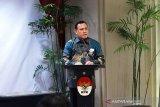 KPK minta Menteri Sosial menyerahkan diri