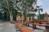 Pemkab Batang benahi Taman Hiburan Rakyat Kramat
