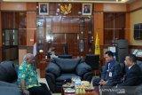 Wagub Papua Klemen Tinal cek kesiapan Pilkada Keerom