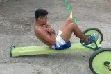 Petinju PON Sulsel lawan tanding atlet pelatnas Olimpiade Tokyo 2021