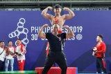 Lifter Pelatnas Olimpiade minta tempat latihan di Kota Makassar