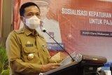 Pemerintah Kota Makassar harap tidak ada klaster pilkada di akhir tahun