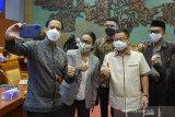 Legislator apresiasi capaian kinerja Mendikbud Nadiem Makarim sepanjang 2020